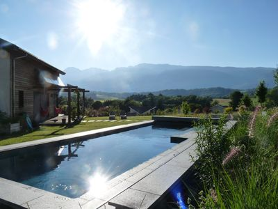 Photo for HOLIDAY HOME IN THE MOUNTAIN, RELAXATION, SPORTS AND NATURE
