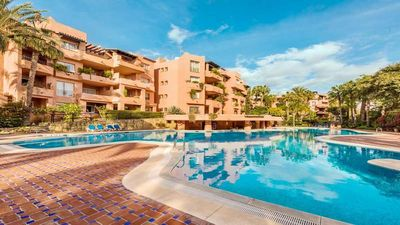 Photo for Golden Mile, The Oasis of Marbella, Marbella