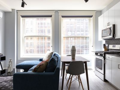 Photo for Sonder | The Plymouth | Superior 4BR + Gym