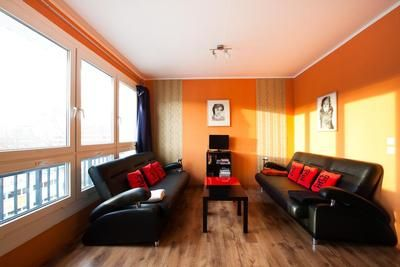 Photo for Holiday apartment Friedrichshain for 4 - 10 persons with 4 bedrooms - Holiday apartment