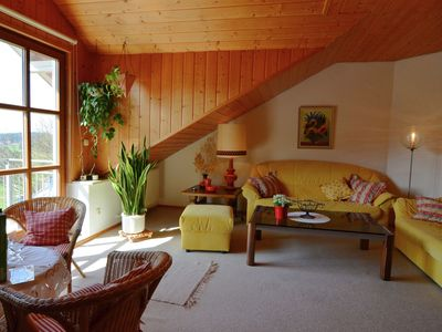 Photo for Holiday Home in Waldkirchen with Sauna, Balcony & Garden