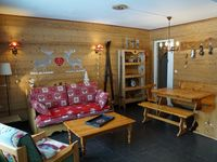 Great little apartment, convenient to Morzine