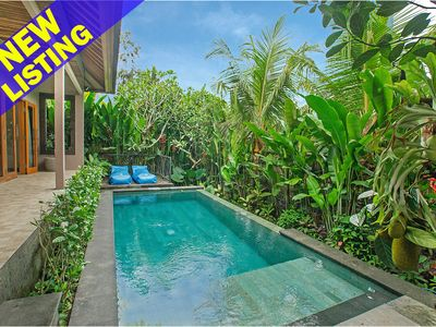 """Photo for Tropical 3 Bedroom Villa1 in Nyanyi Beach"""""""