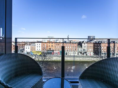 Photo for Coopers Residence -  Dublin City Centre Luxury Apartment on the River