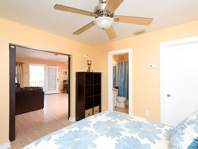 Photo for TAMPA 5 minutes to Downtown and major attractions, FULLY furnished condos