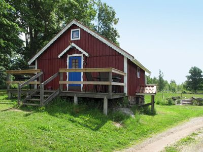 Photo for Vacation home Skärvudde Torpet (SND083) in Ankarsrum - 4 persons, 1 bedrooms