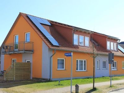 Photo for Apartment / app. for 7 guests with 86m² in Trassenheide (128852)
