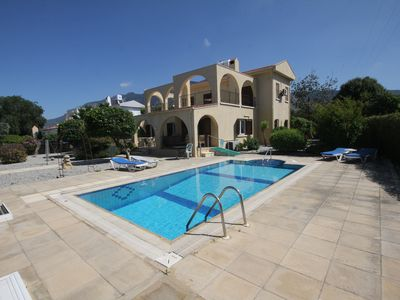 Photo for Baris Villa With private Pool Disabled Friendly