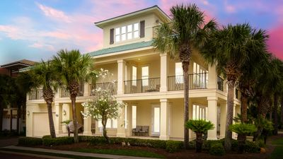 Photo for Ocean Villa (S) - 5 Bedroom 4.5 Bath- Newly Remodeled