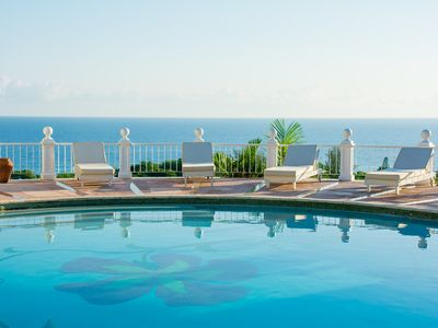 Photo for Mahogany Hill at the Tryall Club - Ideal for Couples and Families, Beautiful Pool and Beach