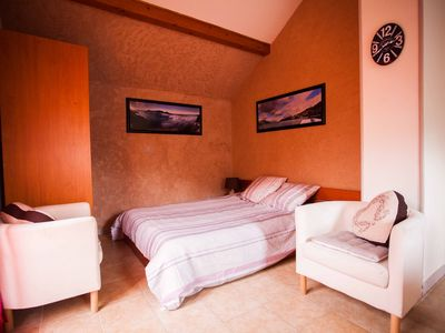 Photo for Furnished studio 28m², 2 * with balcony near the thermal baths and the center of Aix