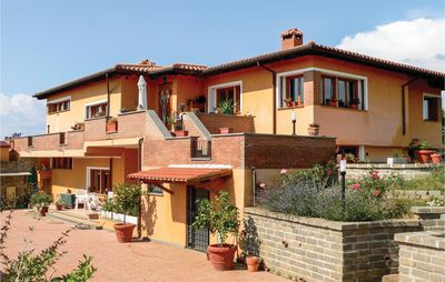 Photo for 1 bedroom accommodation in Canale Monterano RM