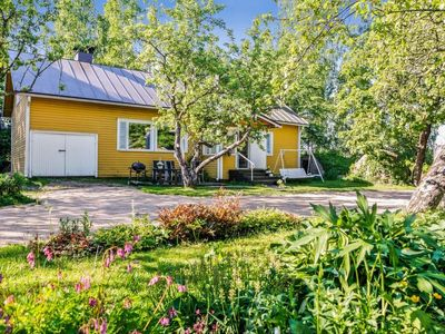 Photo for Vacation home Tillin talo in Virolahti - 7 persons, 2 bedrooms