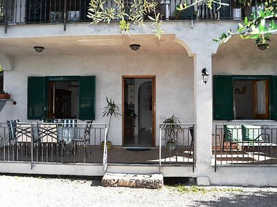 Photo for Vacation home Gaby  in Massa Lubrense, Naples & Sorrentino Peninsula - 4 persons, 2 bedrooms