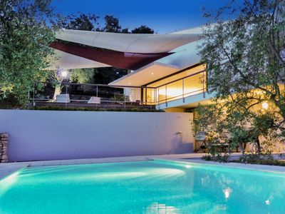 Photo for Superb 2 bedroom Villa in Châteauneuf-Grasse (Q8321)