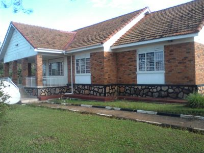 Photo for Nsamizi House your home for your relaxation.