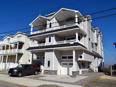 Photo for Gorgeous Views of the Bay and Wetlands!  Close to the Beach, Promenade, Restaurants, and all Sea Isle has to offer.