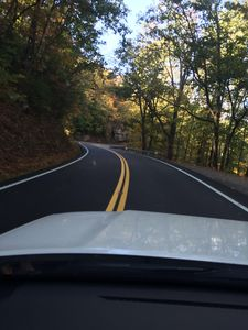 Drive to the cabin past TN River and beautiful Prentice Cooper State Forest