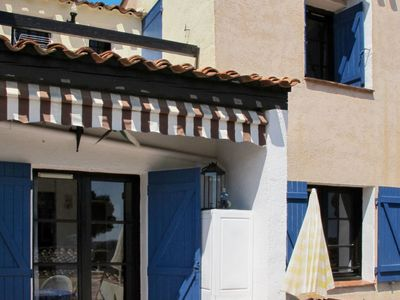 Photo for Vacation home Domaine des Restanques (MAX151) in Sainte Maxime - 4 persons, 1 bedrooms