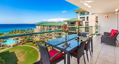 Photo for Hawaii Life Presents The Reserve Collection of Hokulani Full OceanView3BR/3BA