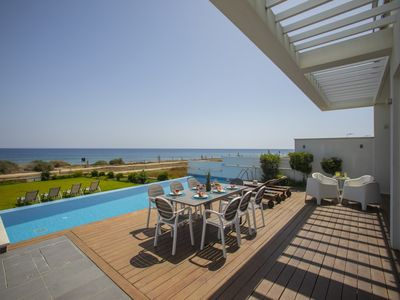 Photo for ATPV1 Villa Eponine - Five Bedroom Villa, Sleeps 10