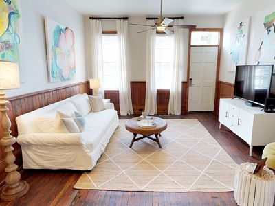 Photo for Historic Savannah Vacation Home Perfect for Large Groups