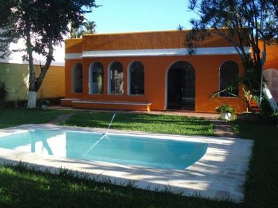 Photo for House with 5 Bedrooms, swimming pool, Praia do Pernambuco