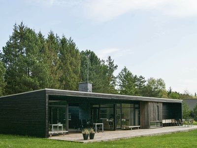 Photo for Contemporary Holiday Home in Ebeltoft with Sauna