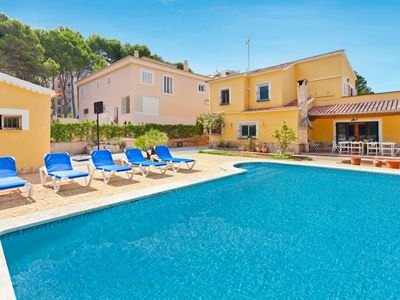 Photo for 5BR Villa Vacation Rental in Palma