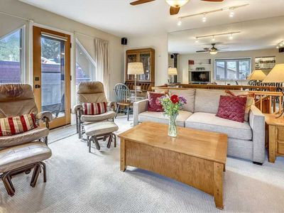 Photo for Aspen Townhomes West 5: 2 BR / 2 BA condominium in Aspen, Sleeps 6
