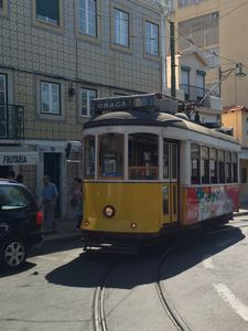 Photo for HISTORIC DISTRICT OF LISBON 'GRACA' (2 minutes from the famous TRAM 28)