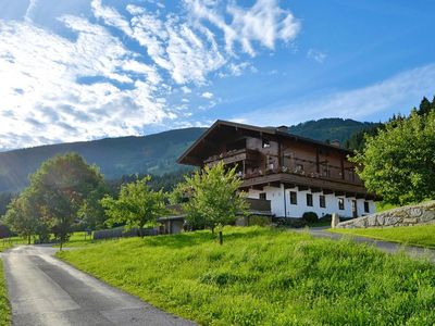 Photo for Holiday farm Schranzlhof, Hollersbach  in Pinzgau - 4 persons, 2 bedrooms