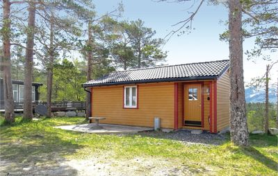 Photo for 2BR House Vacation Rental in Dirdal
