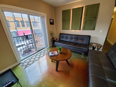 Photo for 9th St. Beals Loft Downtown Columbia