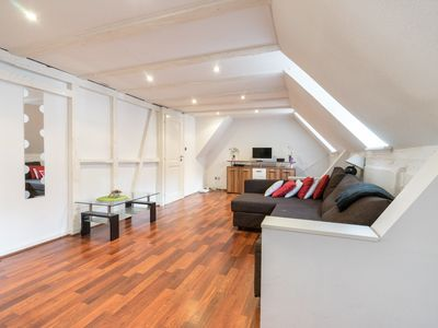 Photo for 32 grand rue 2 pc - Apartment for 4 people in Strasbourg