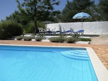 2 Bedroom, Fully Air-conditioned Country House With Large Private Pool
