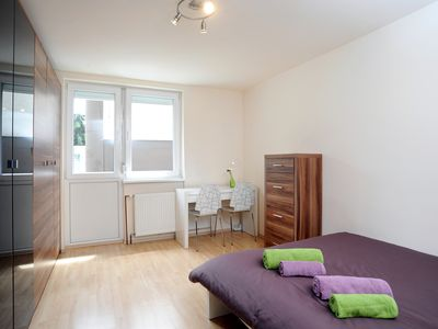 Photo for Lill App, 5min Walk To The Centre, Free WiFi, Parking