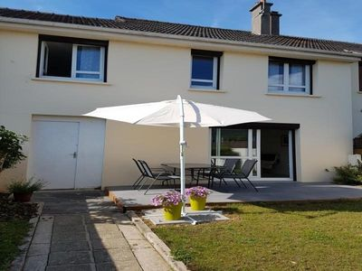 Photo for Gite Granville, 3 bedrooms, 6 persons