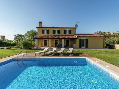 Photo for Villa Danelon is ideal place for relaxation near city Poreč.