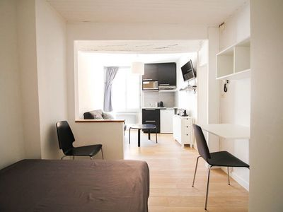 Photo for LOVELY AND MODERN STUDIO - CITY CENTRE