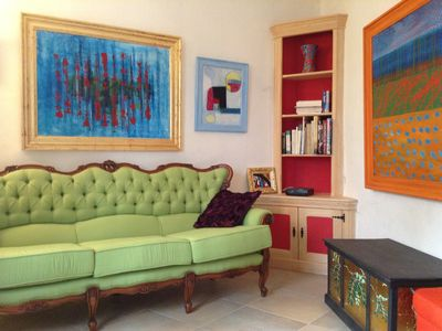 Photo for Typical Andalusian town house renovated to a high standard.