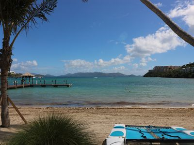 Photo for US VIRGIN ISLANDS MARGARITAVILLE A WYNDHAM RESORT ON THE BEACH