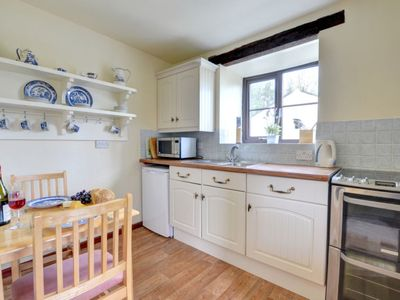 Photo for Vacation home Llanerchymedd in Anglesey - 2 persons, 1 bedrooms