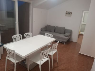 Photo for 3BR Apartment Vacation Rental in Novalja