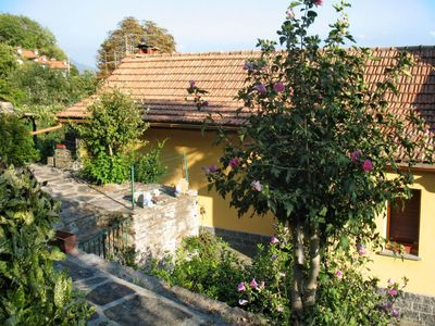 Photo for Vacation home Casa Monte Tabor (CNR385) in Cannero Riviera - 4 persons, 2 bedrooms