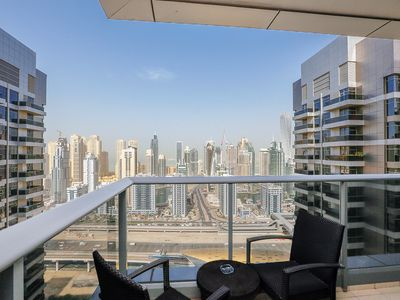 Photo for 1 Bedroom in Jumeirah Lake Towers