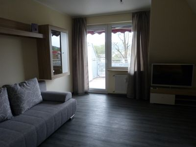 Photo for 1BR Apartment Vacation Rental in Bad Pyrmont