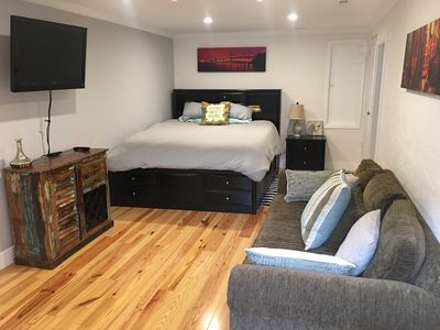 Photo for Beautifully Remodeled Studio Apartment