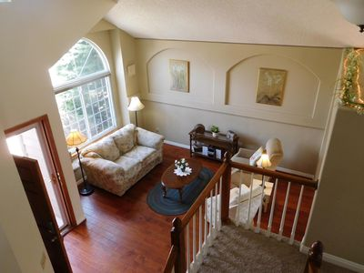 Photo for Cul-de-Sac Comfort In Northern Colorado Springs, Beautiful Home and Location!!!!