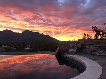 Canada Hills Estates, Oro Valley, Arizona, USA